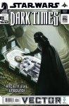 Dark Times #11-12. Vector (#5-6)
