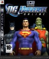Data premiery DC Universe Online
