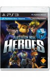 Data premiery Playstation Move Heroes
