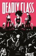Deadly Class (wyd. zbiorcze) #5: 1988 Karuzela