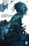 Decathexis jako komiks