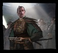 Decyzja szoguna