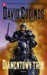 Diamentowy tron – David Eddings