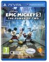 Disney Epic Mickey 2 trafi na VITĘ