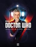 Doctor Who RPG coraz bliżej