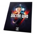 Doctor Who RPG dostępny w wersji elektronicznej