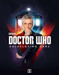 Doctor Who w Bundle of Holding