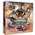 Dodruk V-Commandos: Resistance