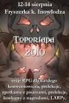 Dojazd na Toporiadę