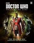 Doktor Who, statki kosmiczne i dinozaury