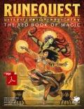 Dostępna Czerwona Księga Magii