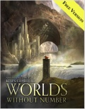 Dostępna darmowa wersja Worlds Without Number