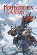 Dostępna kampania do Forbidden Lands