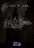 Dostępne Zgrozy Gotyckie