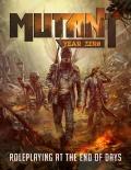 Dostępne fragmenty Mutant: Year Zero