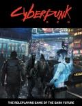 Dostępne karty postaci do Cyberpunk Red