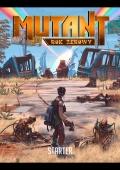 Dostępny Starter gry Mutant: Rok Zerowy