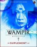 Dostępny Suplement do Wampira: Maskarady
