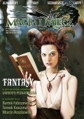 Dostępny czwarty numer Magii i Miecza