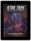 Dostępny darmowy quickstart Klingonów