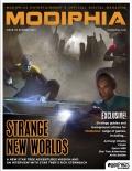 Dostępny drugi numer magazynu Modiphia