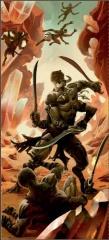 Dostępny nowy dodatek do John Carter of Mars RPG
