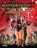 Dostępny quickstart BattleTech: A Time of War