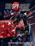 Dostępny quickstart The Spy Game