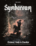 Dostępny zestaw startowy Symbaroum