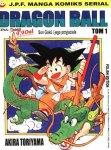 Dragon-Ball-01-Son-Goku-i-jego-przyjacie