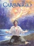 Drugi tom Caravaggio już końcem stycznia