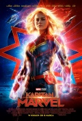 Drugi zwiastun Captain Marvel