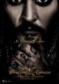 Drugi zwiastun Piratów z Karaibów: Zemsty Salazara