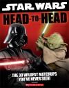 Drugie spojrzenie: Head-to-Head