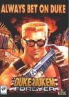 Duke Nukem Forever - artworki