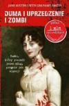 Duma i uprzedzenie i zombi - recenzja