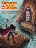 Dungeon Crawl Classics w Bundle of Holding