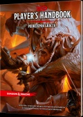 Dungeons--Dragons-Players-Handbook-Podre