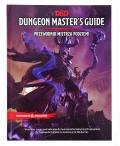 Dungeons & Dragons: Przewodnik Mistrza Podziemi