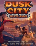 Dusk City Outlaws w Bundle of Holding