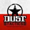 Dust Tactics: Armia najemna