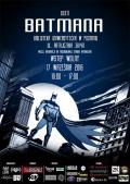 Dzień Batmana 2016 w Poznaniu