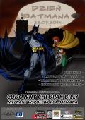 Dzień Batmana - Zlot miłośników postaci Mrocznego Rycerza