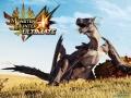 E3 z Monster Hunter 4 Ultimate