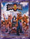 Earthdawn: Second Edition