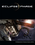 Eclipse Phase Streszczenie Zasad - część I: Świat i terminologia