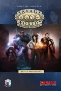 Edycja Przygodowa Savage Worlds na ostatniej prostej