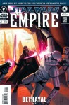 Empire #01-04. Betrayal