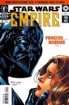 Empire #05-06. Princess... warrior
