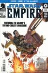 Empire #23. The Bravery of Being Out of Range